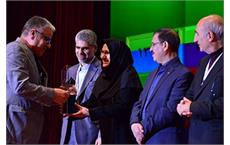 Fajr Petrochemical Company wins Excellence Award for the 3rd consecutive year